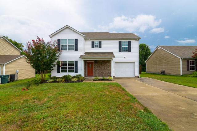 1187 Woodall Rd, Lebanon, TN 37090 (MLS #1959830) :: Team Wilson Real Estate Partners