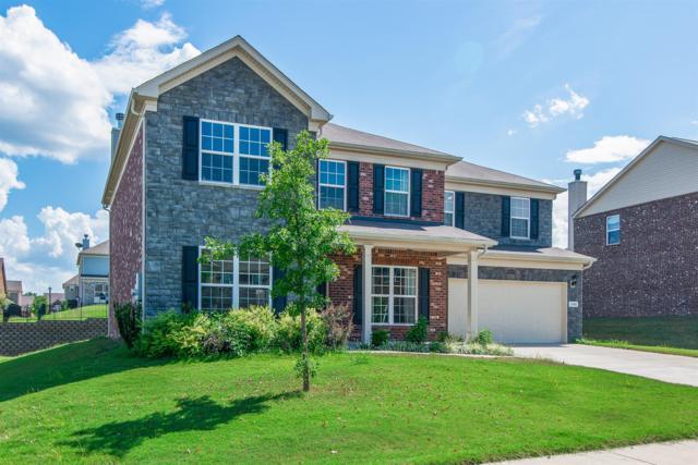 1086 Abberley Cir, Hendersonville, TN 37075 (MLS #1959846) :: DeSelms Real Estate