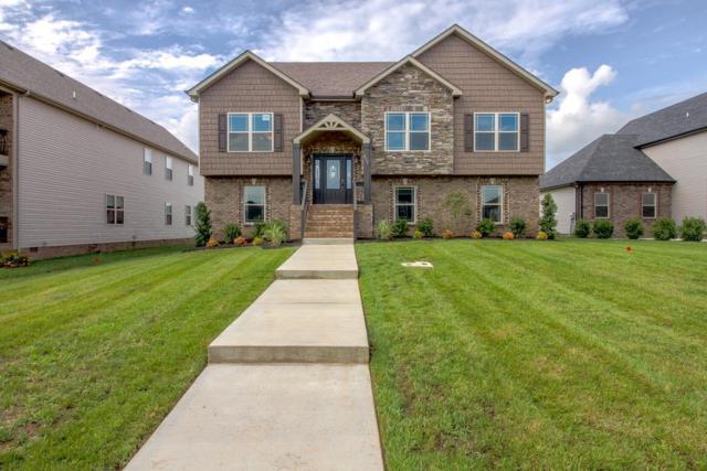 237 John Duke Tyler Blvd, Clarksville, TN 37043 (MLS #1959859) :: RE/MAX Choice Properties