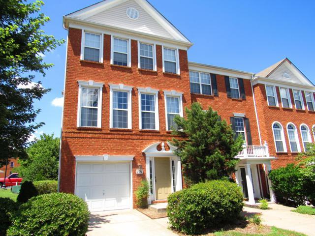 7252 Highway 70 S #101, Nashville, TN 37221 (MLS #1959863) :: The Helton Real Estate Group
