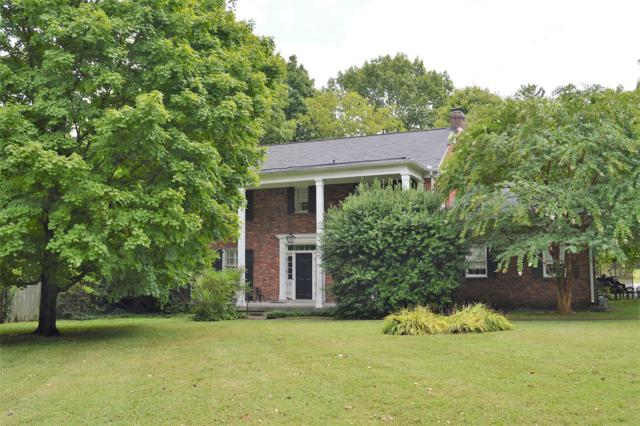 520 Hill Rd, Nashville, TN 37220 (MLS #1959902) :: The Miles Team | Synergy Realty Network