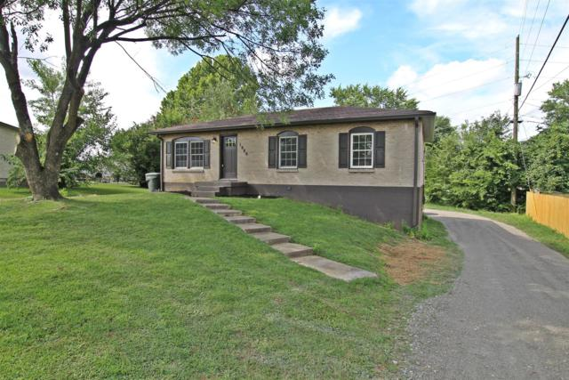 1000 10Th Ave E, Springfield, TN 37172 (MLS #1959918) :: Keller Williams Realty