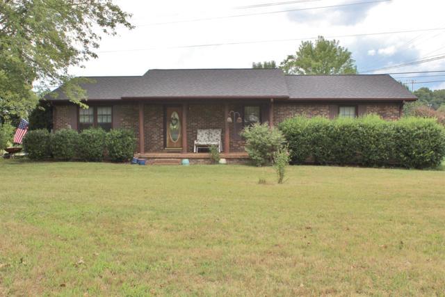 7110 Westview Dr., Fairview, TN 37062 (MLS #1959925) :: REMAX Elite
