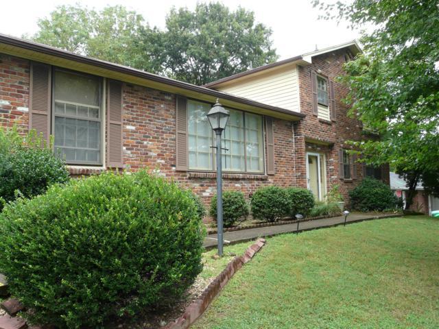 4927 Sherman Oaks Dr, Nashville, TN 37211 (MLS #1959927) :: Nashville On The Move