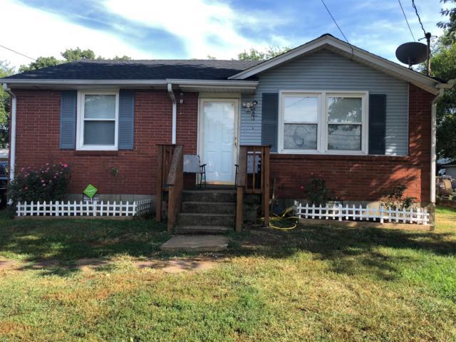 306 Aurora Ave, Madison, TN 37115 (MLS #1959975) :: Felts Partners
