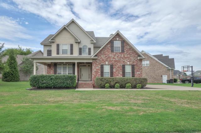 2820 Maylon Dr, Murfreesboro, TN 37128 (MLS #1959993) :: DeSelms Real Estate