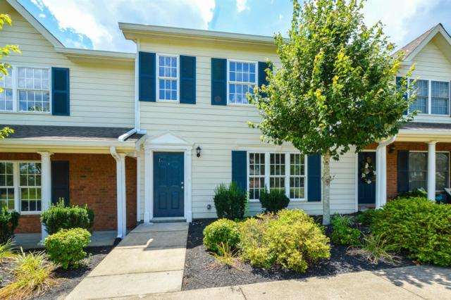 113 Cages Rd Apt 2, Hendersonville, TN 37075 (MLS #1959998) :: Nashville on the Move