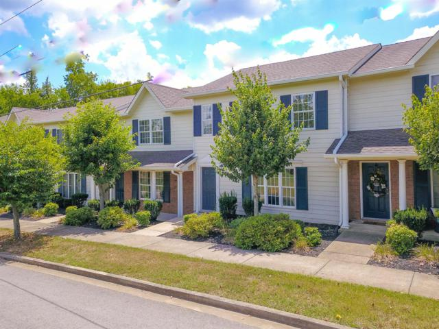 113 Cages Rd Apt 3 #3, Hendersonville, TN 37075 (MLS #1960004) :: Nashville on the Move