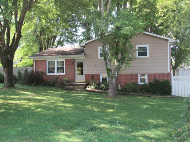505 Couch St, McMinnville, TN 37110 (MLS #1960018) :: REMAX Elite