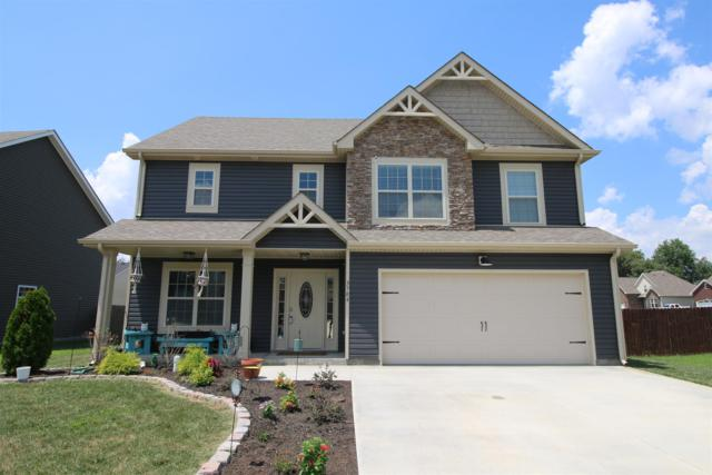 3784 Windhaven Dr., Clarksville, TN 37040 (MLS #1960021) :: CityLiving Group