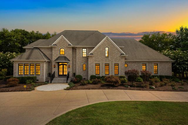 9444 Avalon Dr, Brentwood, TN 37027 (MLS #1960022) :: Nashville on the Move