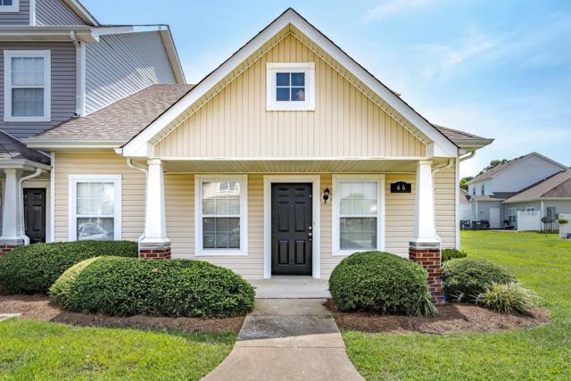 66 John Sevier Ave, Clarksville, TN 37040 (MLS #1960037) :: CityLiving Group