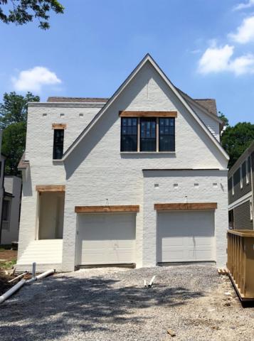 3423 Amanda Avenue, Nashville, TN 37215 (MLS #1960045) :: Team Wilson Real Estate Partners