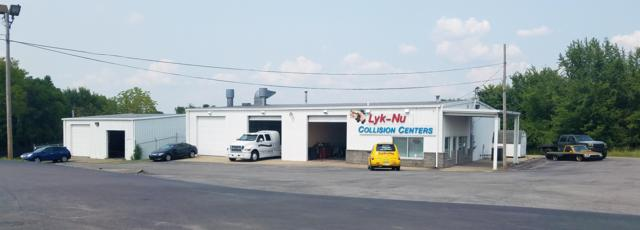 169 Mayfield Dr, Smyrna, TN 37167 (MLS #1960047) :: EXIT Realty Bob Lamb & Associates