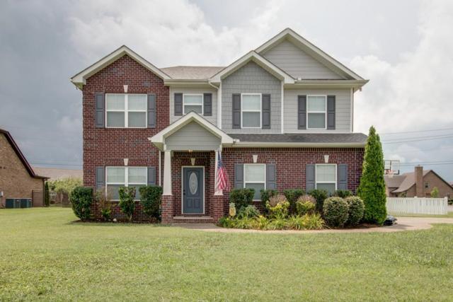 1315 Alamo Ave, Murfreesboro, TN 37129 (MLS #1960056) :: John Jones Real Estate LLC