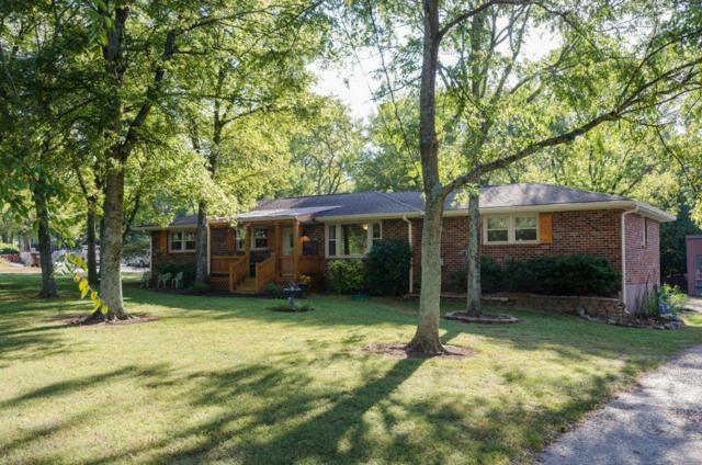 717 Howse Ave, Madison, TN 37115 (MLS #1960058) :: Felts Partners
