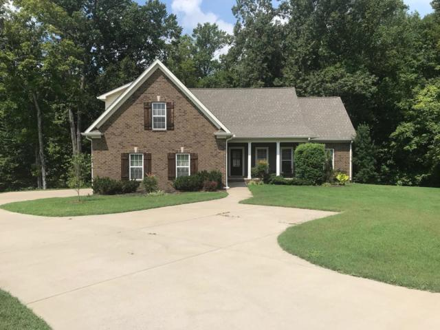 112 Chickasaw Ct, Clarksville, TN 37043 (MLS #1960074) :: HALO Realty