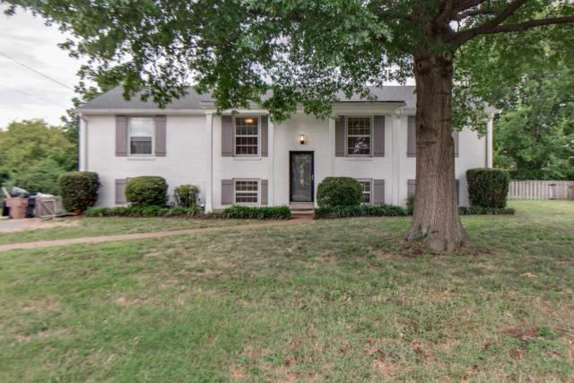 712 Desmond Dr, Nashville, TN 37211 (MLS #1960089) :: HALO Realty