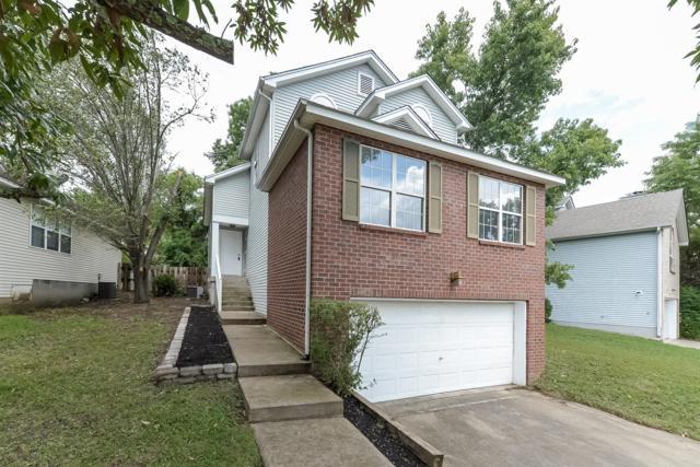 5705 Briarwick Ct, Hermitage, TN 37076 (MLS #1960096) :: John Jones Real Estate LLC