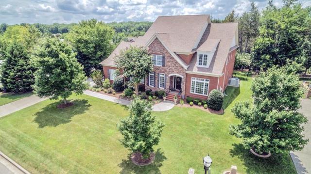 1876 Erlinger Drive, Nolensville, TN 37135 (MLS #1960106) :: DeSelms Real Estate