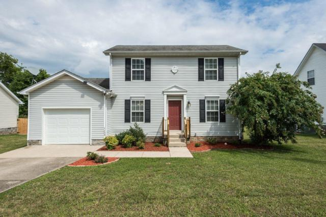 1409 Tuffnell Dr, LaVergne, TN 37086 (MLS #1960126) :: Nashville On The Move