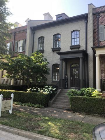 1003 State Blvd, Franklin, TN 37064 (MLS #1960134) :: DeSelms Real Estate