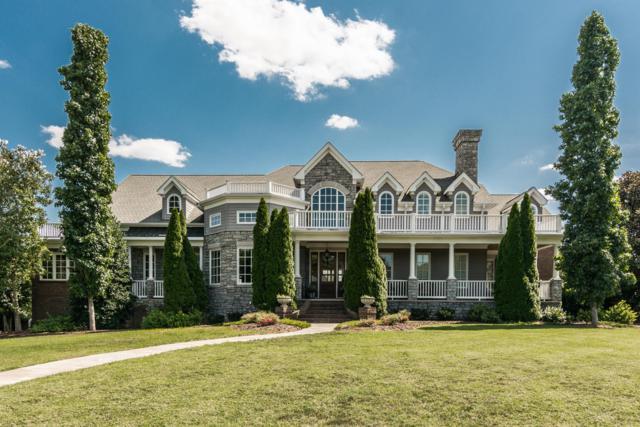 109 Bella Vista Dr, Goodlettsville, TN 37072 (MLS #1960138) :: Keller Williams Realty