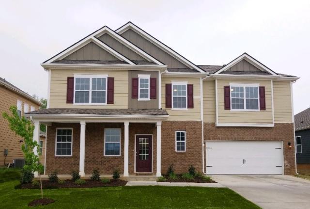 6323 Hickory Bell Drive #129, Murfreesboro, TN 37128 (MLS #1960215) :: Nashville On The Move