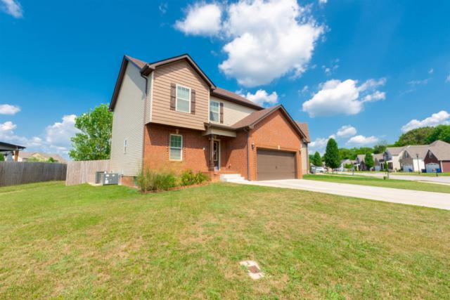 727 Cavalier Dr, Clarksville, TN 37040 (MLS #1960245) :: CityLiving Group