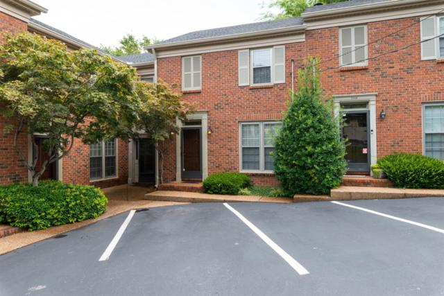 2306 18Th Ave S, Nashville, TN 37212 (MLS #1960270) :: The Miles Team | Synergy Realty Network