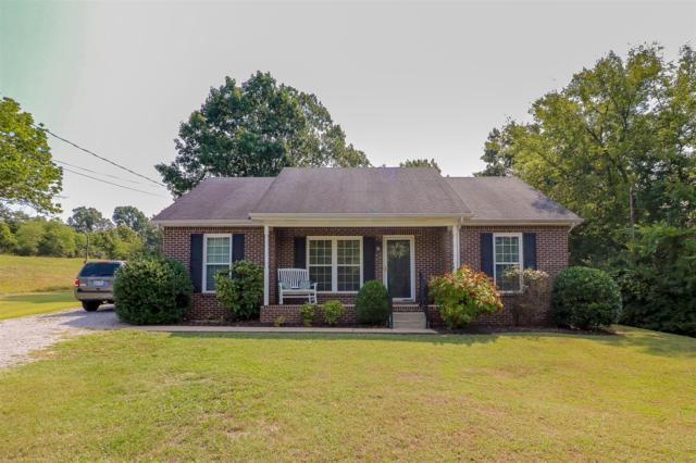 225 Chaney Blvd, LaVergne, TN 37086 (MLS #1960295) :: EXIT Realty Bob Lamb & Associates
