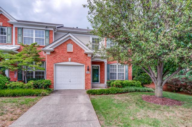 500 Old Towne Dr #500, Brentwood, TN 37027 (MLS #1960303) :: Team Wilson Real Estate Partners