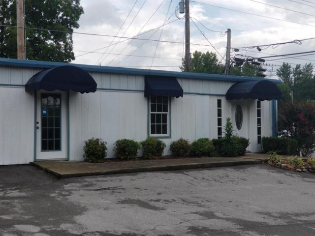 2121 Highway 47, Dickson, TN 37055 (MLS #1960314) :: Exit Realty Music City