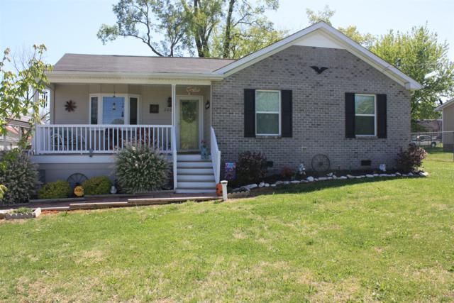 2004 Midland Rd, Shelbyville, TN 37160 (MLS #1960343) :: EXIT Realty Bob Lamb & Associates