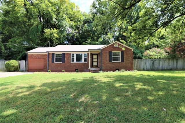 97 Mccall St, Nashville, TN 37211 (MLS #1960346) :: FYKES Realty Group