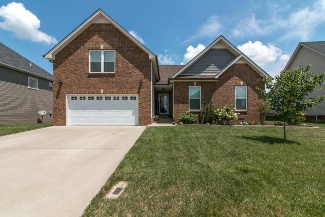 1761 Spring Haven Drive, Clarksville, TN 37042 (MLS #1960347) :: CityLiving Group