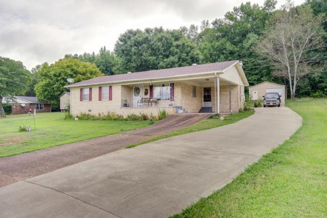 5045 Sunny Acres Dr, Waynesboro, TN 38485 (MLS #1960371) :: REMAX Elite