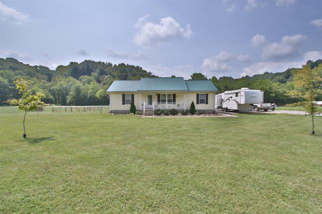 6708 Leipers Creek Rd, Columbia, TN 38401 (MLS #1960379) :: FYKES Realty Group
