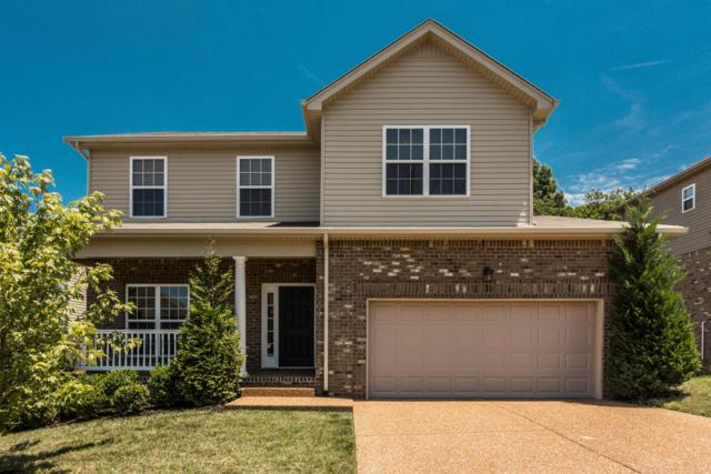 7272 Santeelah Way, Antioch, TN 37013 (MLS #1960384) :: EXIT Realty Bob Lamb & Associates