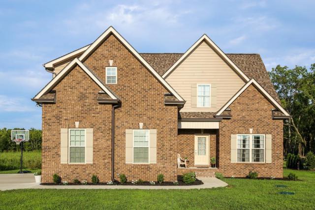 1239 Matheus Dr, Murfreesboro, TN 37128 (MLS #1960385) :: Team Wilson Real Estate Partners