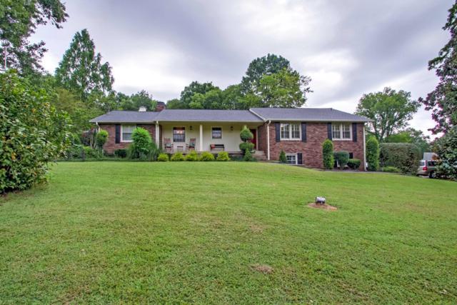 1160 Vanderbilt Rd, Mount Juliet, TN 37122 (MLS #1960394) :: EXIT Realty Bob Lamb & Associates