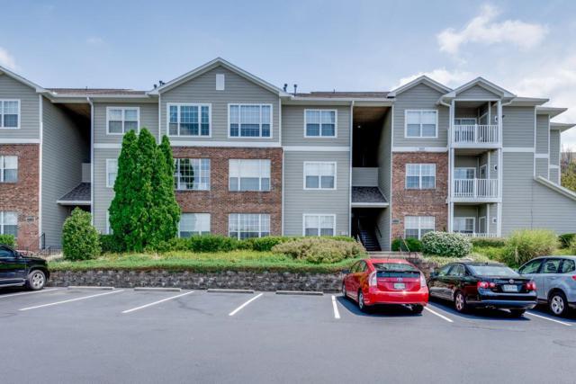 2025 Woodmont Blvd Apt 330 #330, Nashville, TN 37215 (MLS #1960418) :: Felts Partners