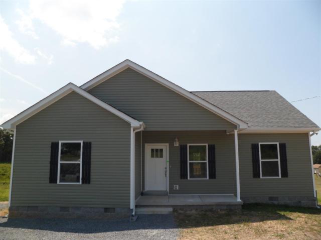 17036 Pond Circle, Bon Aqua, TN 37025 (MLS #1960433) :: RE/MAX Homes And Estates