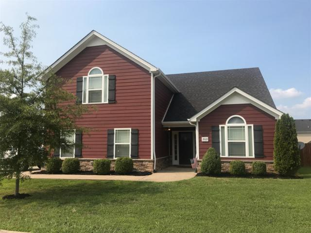 3505 Spring House Trl, Clarksville, TN 37040 (MLS #1960470) :: Team Wilson Real Estate Partners