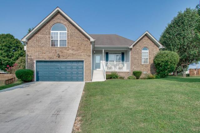 806 Pebble Pt, Mount Juliet, TN 37122 (MLS #1960471) :: Team Wilson Real Estate Partners