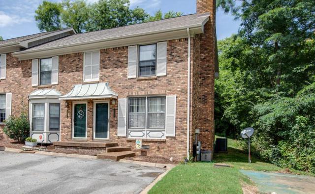 512 Hickory Villa Dr, Nashville, TN 37211 (MLS #1960472) :: Felts Partners