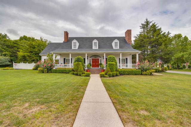 1431 Northwoods Cv, Murfreesboro, TN 37130 (MLS #1960477) :: DeSelms Real Estate