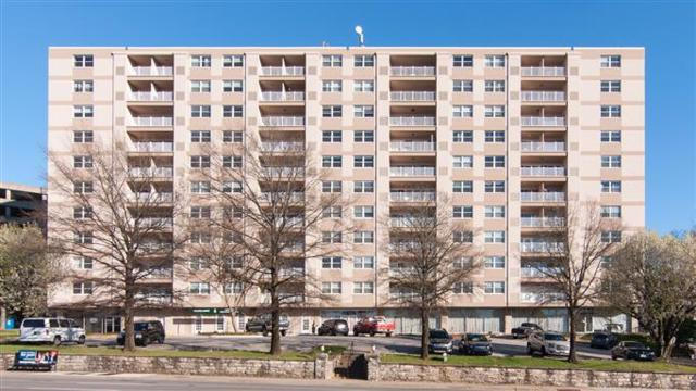 3415 West End Ave # 1011-D 1011-D, Nashville, TN 37203 (MLS #1960499) :: The Milam Group at Fridrich & Clark Realty