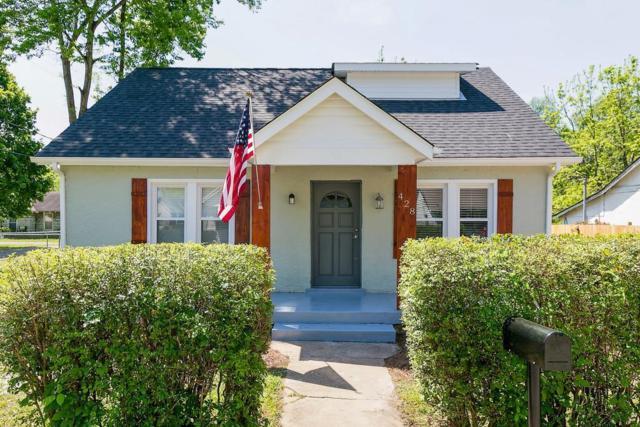 428 Forrest St, Murfreesboro, TN 37130 (MLS #1960501) :: The Huffaker Group of Keller Williams