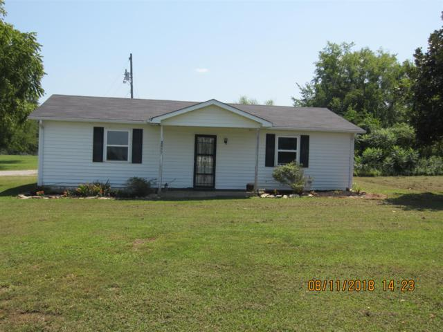 2957 Roy Mccollum Rd, Lewisburg, TN 37091 (MLS #1960513) :: The Matt Ward Group